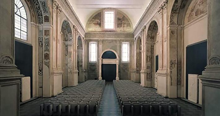 Auditorium Santa Giulia