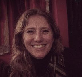 Cristina Villa PhD