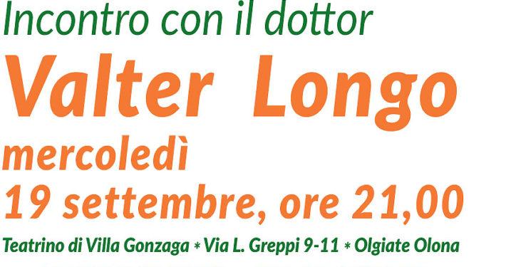 Meet Valter Longo