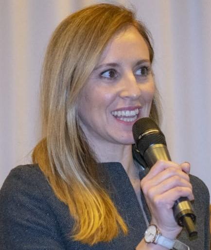 Romina Cervigni