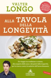 Alla Tavola Della Longevita