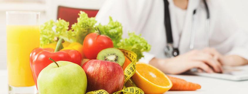 Esempi di diete della longevità
