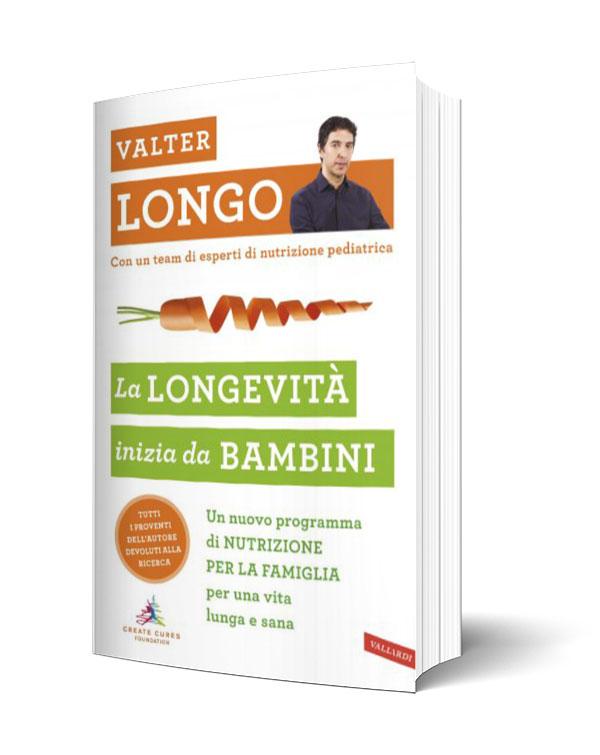 valter longo longevity diet
